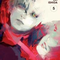 Tokyo Ghoul re Vol 5 TP - Sui Ishida Comic Komik Manga Diskon