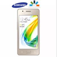 Samsung Z2 Tizen 8GB 1GB RAM,Gold Garansi Resmi 1 Tahun