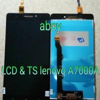 LCD & TS lenovo A7000A CSP873
