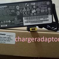 charger adaptor original lenovo tinkpad S3 S5 S440 X230 T431S 20V3.25A