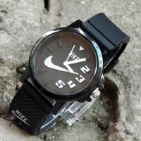 Jam tangan nike wanita 100% real pict