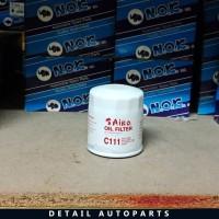 Aiko Filter Oil/Oli Toyota Camry 88-06/Celica 88/Cressida 87-92/Supra
