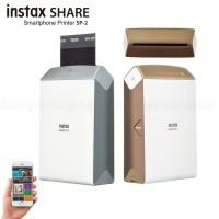 [Brand New] Instax Share SP 2 Garansi Resmi Fujifilm