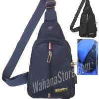 Sling Bag / Tas Selempang USB Vertikal