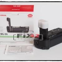 Battery Grip For CANON BG-E6 EOS 5D Mark II.