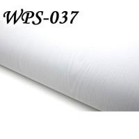 WPS037 WHITE WOOD URAT KAYU PUTIH WALLPAPER STICKER WAL PAPER DINDING