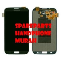 LCD TOUCHSCREEN SAMSUNG GALAXY NOTE 2 N7100 ORIGINAL