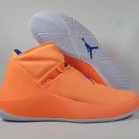 Sepatu Basket JORDAN WHY NOT ZERO 1 COTTON SHOT Replika Impor