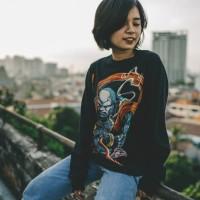 Culture Hero | Kaos Distro Keren Budaya Indonesia: ISMAYA ( SEMAR ) LS