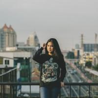 Culture Hero | Kaos Distro Keren Budaya Indonesia: Punakawan Squad LS