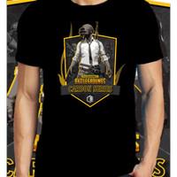 Harga game pubg baju kaos gildan custom design print distro | Pembandingharga.com