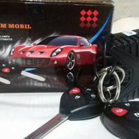Alarm Mobil All New Avanza Xenia innova rush