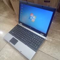 Laptop Hp Probook 6550b Core i5/Layar 15inc Jernih