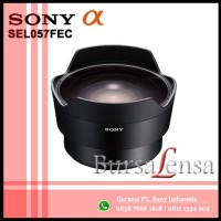 SONY Fisheye Converter (SEL057FEC) for E-Mount FE 28mm F/2