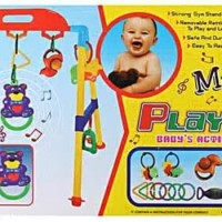 PLAYGYM MUSICAL