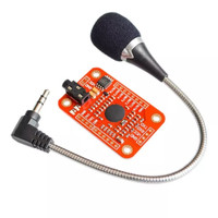 Voice Recognition V.3 Speech Recognition V3 Module for Arduino