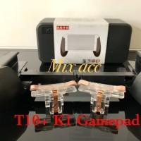L1 R1 + Gamepad PAKET MASTER T10 PUBG l1r1 Sharpshooter fire button