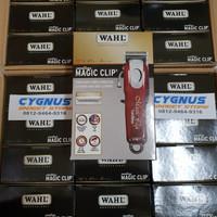 WAHL Cordless Magic Clip USA. clipper magicclip