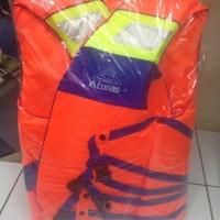 Pelampung merk atunas untuk keselamatan di laut ,danau Diskon