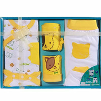 Pakaian Bayi Unisex Baju & Sepatu Set Untuk Kado Baby Gift Kun AGA1789