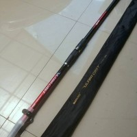 Rod Joran Pancing Surf Maguro Ultracast 360