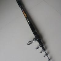 Rod Joran Pancing Laut Kaizen Sugureta 420cm