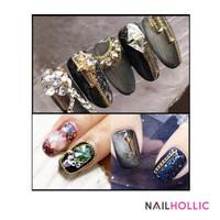 Nail chain decoration / aksesoris kuku nail art