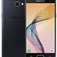 HP SAMSUNG GALAXY J7 PRIME RAM 3GB ROM 32GB GARANSI SEIN-BLACK & GOLD