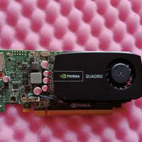 VGA NVIDIA QUADRO 600 1GB 128BIT