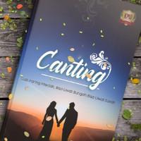 NOVEL CANTING Karya Fissilmi Hamida   Novel Viral FB #Demamcanting