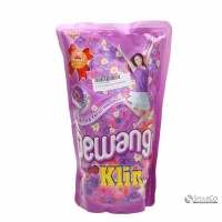 SO KLIN PEWANGI VIOLET 900ML
