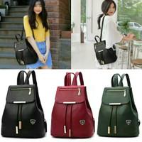 RS723 - 725 tas import ransel punggung backpack batam wanita