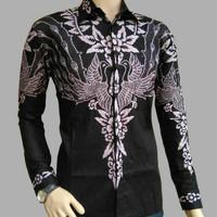 Jual Batik Kombinasi Polos Beli Harga Terbaik Tokopedia