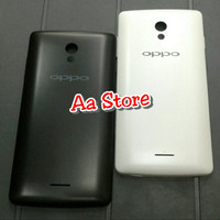 TUTUP CASING HP OPPO JOY R1001 BACKDOOR BACKCASE TUTUP BATERAI R 1001