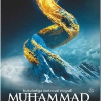 agama & Novel) MUHAMMAD 3 - SANG PEWARIS HUJAN - TASARO GK