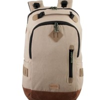 Tas Ransel / Tas Laptop Daypack Canvas Unisex - RFWN 04
