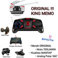 GAMEPAD ORIGINAL KING MEMO MOBA MOBILE LEGEND AOV