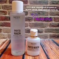 Share 40ml _ NACIFIC (Natural Pacific) Phyto Niacin Whitening Toner