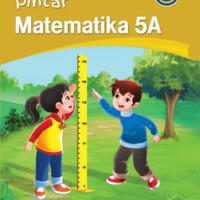 Pintar Matematika Kelas 5A 5B Sd Ktsp