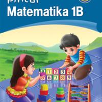 Pintar matematika kelas 1A 1B Sd Ktsp