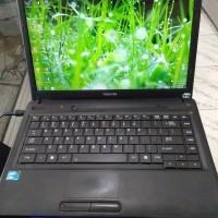 Laptop Toshiba Satellite C640 Core i3