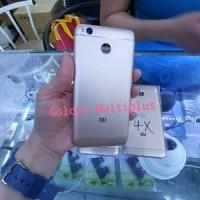 Tutup Belakang Xiaomi Redmi 4X Tutup Casing HP Xiao Mi DISKON