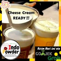 Cheese Tea / Cheese Tea Powder 1 Kg