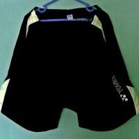 celana pendek running sport yonex bukan puma addidas airwalk nike
