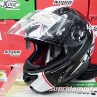 c26b9b27 Helm X-Lite / Xlite X802R Motogp Carbon Nolan Group Not Arai Shoei