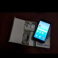 Samsung J3 pro Black second like new