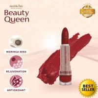 Mustika Ratu Beauty Queen Bold Nourishing Lipstick Ravishing Red