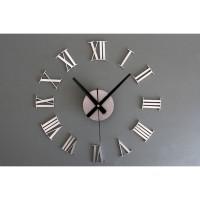 Jam Dinding Besar Raksasa DIY Giant Clock 30-60cm Diameter ELET00662 56f3da5e0f
