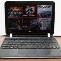 Komputer Laptop / Notebook HP - Compaq Murah 05