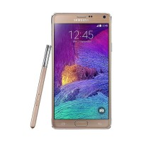 HP 4G, 4G+ Keren : Samsung Galaxy Note 4 (SM-N910G)